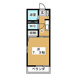 守山自衛隊前駅 3.9万円
