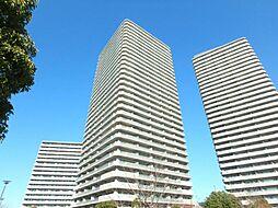 タワーマンション。 オラリオンサイト2番館 2番館