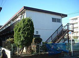 埼玉県さいたま市南区辻1丁目の賃貸アパートの外観