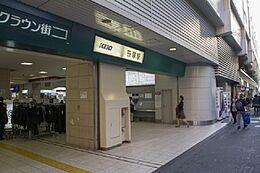 笹塚駅徒歩10分 ゆとりのある朝、疲れ知らずの帰り道、毎日実感満足できます