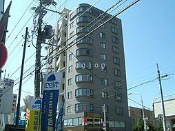 ガーデンハウス南円山3