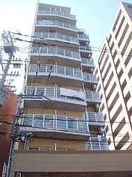 プライムタワー阿倍野40[9階]の外観