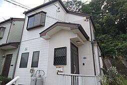 [テラスハウス] 神奈川県横浜市戸塚区上柏尾町 の賃貸【/】の外観