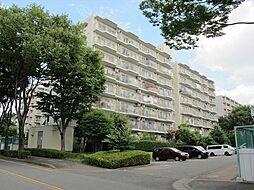 志木ニュータウン南の森弐番街8号棟