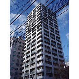 AMSタワー中島[1102号室]の外観