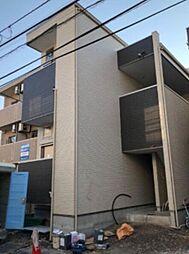 JR東北本線 仙台駅 徒歩10分の賃貸アパート