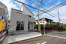 一戸建て(鶴ヶ島駅から徒歩19分、103.92m²、2,750万円)