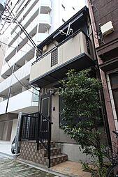 JR総武線 浅草橋駅 徒歩7分の賃貸テラスハウス