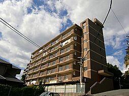 日恵コーポ[4階]の外観