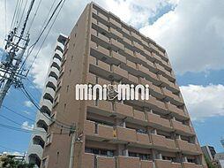 セントラルコート千代田[10階]の外観