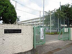 [テラスハウス] 東京都町田市金井4丁目 の賃貸【/】の外観