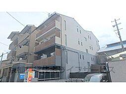 サイトKYOTO西院[4-C号室]の外観