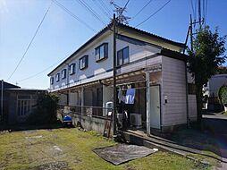 [テラスハウス] 千葉県船橋市二和西6丁目 の賃貸【/】の外観