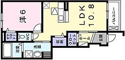 御着駅 5.1万円