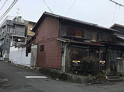 京都府京都市伏見区深草西出町