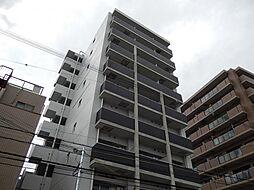 ライブガーデン江坂IV[2階]の外観