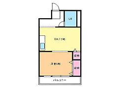 グロリアスマンション上福岡3号館