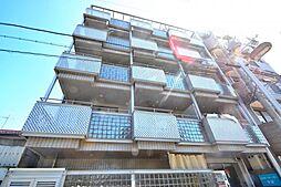 エイチ・ツー・オー今川[5階]の外観