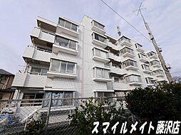 Fujisawa SAKURA Residence[2階]の外観