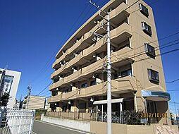 北新横浜Sakura[102号室]の外観