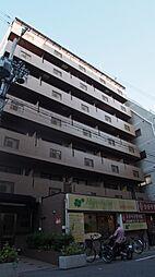 ヴィヴァーチェ[4階]の外観