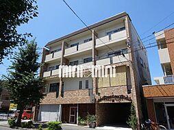 アパートメントオールドウェル[3階]の外観