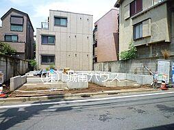 東京都品川区戸越5丁目3-11