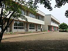 つくば市立手代木南小学校(600m)