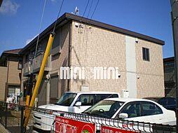 [テラスハウス] 三重県松阪市嬉野中川新町3丁目 の賃貸【/】の外観