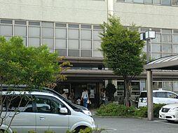 サンパレス21夙川東[1階]の外観