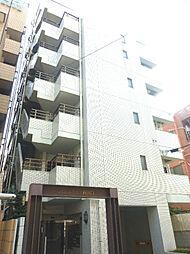 パルスクエア西川口[1階]の外観