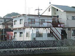 小田川ハイツ[2階]の外観