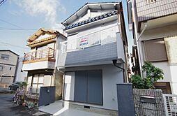 [一戸建] 大阪府枚方市伊加賀栄町 の賃貸【/】の外観