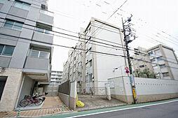 産業住宅協会三鷹第9アパートB棟