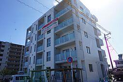 パースペクティブ古賀ししぶ駅前[2階]の外観