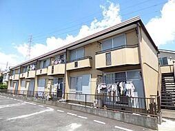 コーポ和田[205号室]の外観