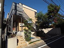M−Kハウス[2階]の外観