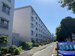 前田ハイツ 東戸塚駅 歩11分 6号棟