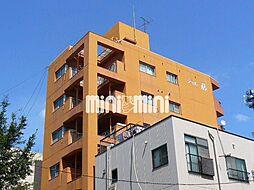 シャトー藤[7階]の外観