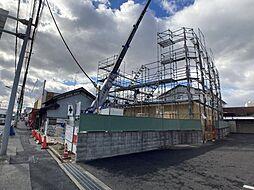 JR東海道・山陽本線 茨木駅 徒歩19分の賃貸アパート