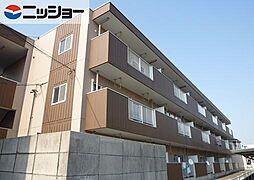 サザンウインドV[3階]の外観