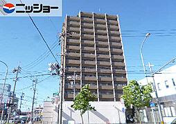 サーナ野並[12階]の外観