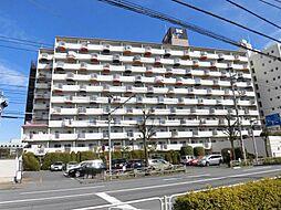 京王八王子駅より7分 八王子セントラルマンション