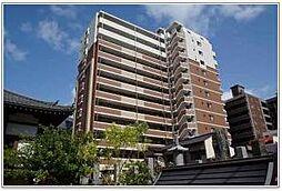 F・PARC西新[9階]の外観