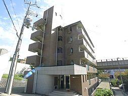 プロムナード名谷[4階]の外観