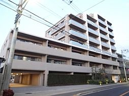 JR中央本線 三鷹駅 バス9分 上連雀八下車 徒歩1分の賃貸マンション
