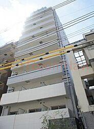 エスライズ梅田DOSHIN[3階]の外観