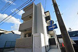 スクエア中村区役所[1階]の外観