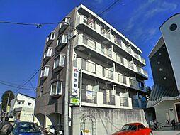 徳丸マンション第2[501号室]の外観