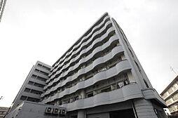 第七泰平ビル[608号室]の外観